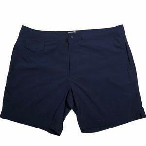 J Crew men's swim trunks shorts